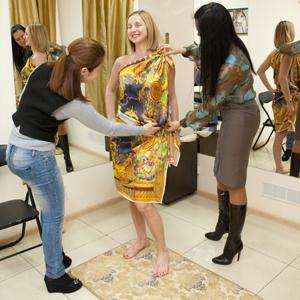 Ателье по пошиву одежды Выборга