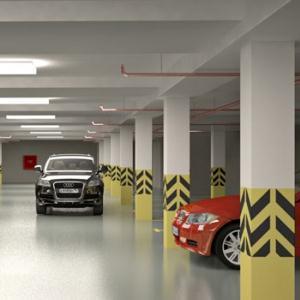 Автостоянки, паркинги Выборга