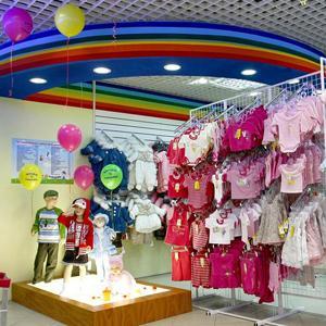 Детские магазины Выборга