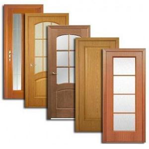 Двери, дверные блоки Выборга
