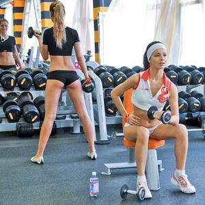 Фитнес-клубы Выборга