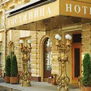 Гостиницы Выборга
