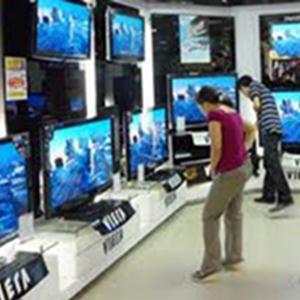 Магазины электроники Выборга