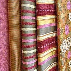 Магазины ткани Выборга
