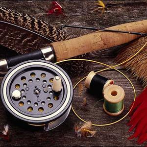 Охотничьи и рыболовные магазины Выборга