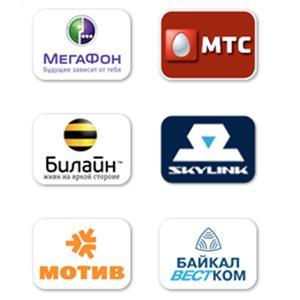 Операторы сотовой связи Выборга