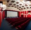 Кинотеатры в Выборге