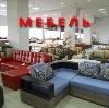Магазины мебели в Выборге