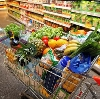 Магазины продуктов в Выборге