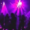 Ночные клубы в Выборге