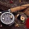 Охотничьи и рыболовные магазины в Выборге