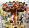 Парки культуры и отдыха в Выборге