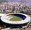 Стадионы в Выборге