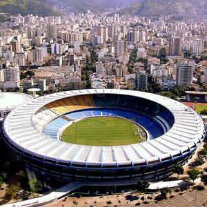Стадионы Выборга