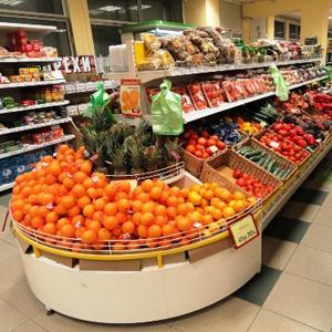 Супермаркеты Выборга