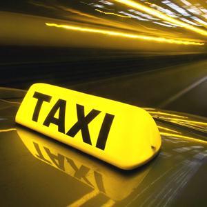 Такси Выборга