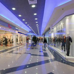 Торговые центры Выборга