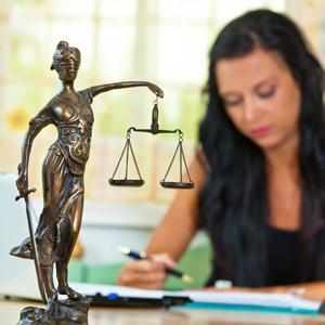 Юристы Выборга