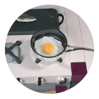 Кафе Банзай - иконка «кухня» в Выборге