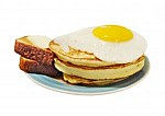 Кафе Банзай - иконка «завтрак» в Выборге